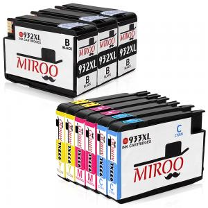 MIROO HP 932 2SET+1BK INK CARTRIDGE