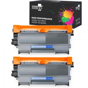 MIROO Compatible Replacement for Brother TN450 TN-450 TN420 TN-420 Toner Cartridge,Work on Brother HL-2270DW HL-2280DW HL-2230 HL-2240 HL-2240D MFC-7860DW DCP-7065DN MFC-7360N HL-2132 Laser Printer