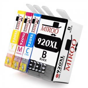 MIROO HP 920 1 SET Compatible Ink Cartridges