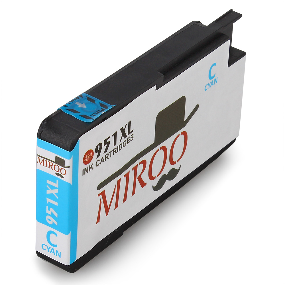 MIROO HP 950/951 1SET+1BK INK CARTRIDGE